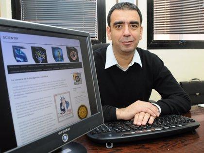 El profesor de la Universidad de Murcia José Manuel López encabeza el ranking internacional de blogs de Biología