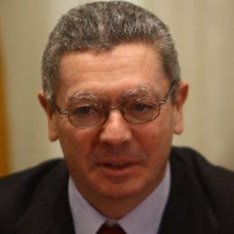 Alberto Ruiz- Gallardón