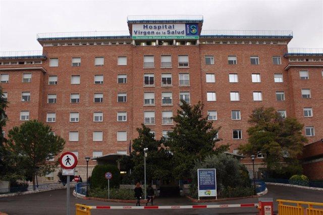 HOSPITAL VIRGEN DE LA SALUD , TOLEDO