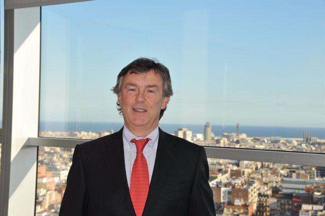Tomás Dagá, Socio Director De Osborne Clarke España