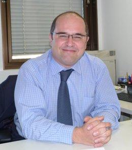 Ignacio Mezquita, Director De Economía Del Círculo De Empresarios