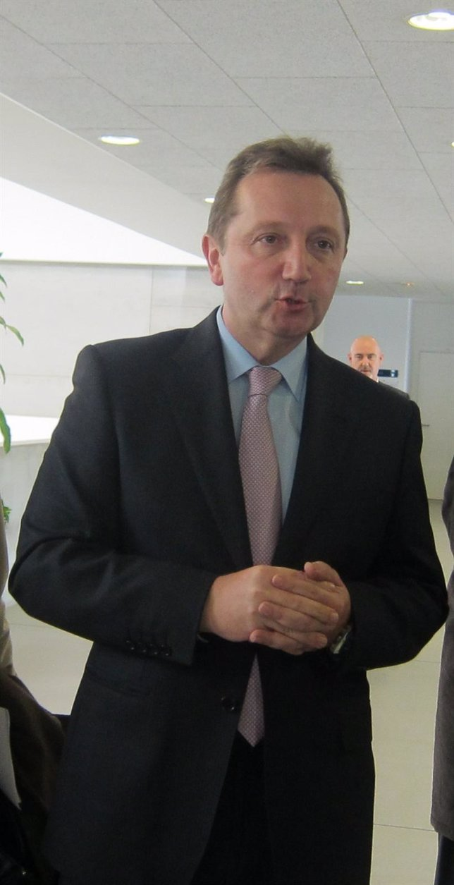 El Consejero, Manuel Recio