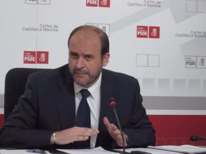 CMancha.PSOE recurrirá una decisión de la Mesa que señala que Echániz no tiene competencias en el contrato del H. Toledo