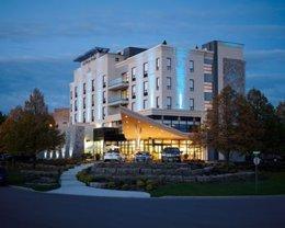 Un Hotel De La Compañía