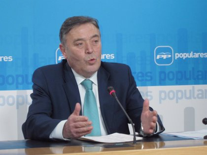 CMancha.-PP explica que es Gicaman y no Echániz quien tiene competencias en la rescisión del contrato del H. de Toledo