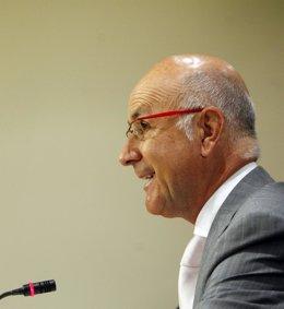 Josep Antoni Duran I Lleida, Portavoz De Ciu