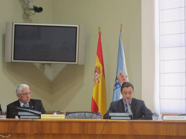 Fotos Comision Institucional