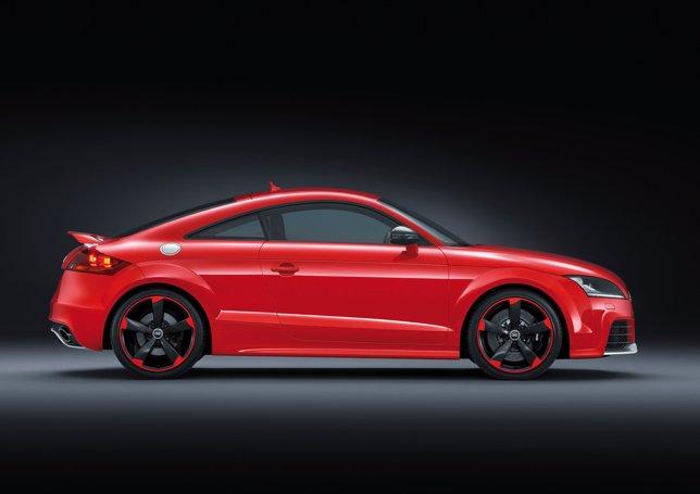 TT RS Plus