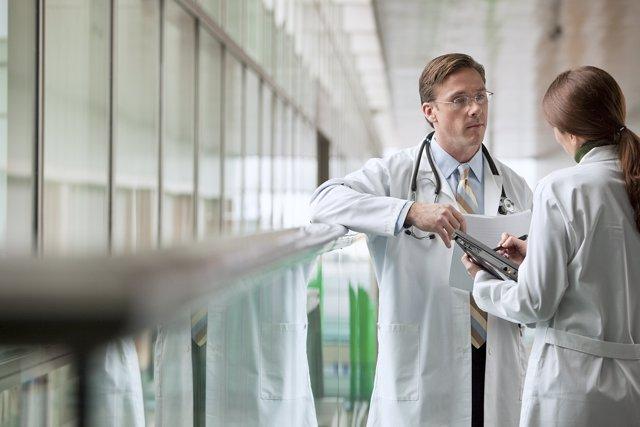 Médicos, Recursos