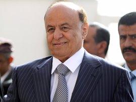 """El vicepresidente de Yemen: las elecciones son """"la única salida"""" a la crisis"""