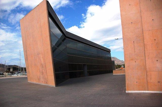 El Museo Nacional De Arqueología Subacuática Arqua
