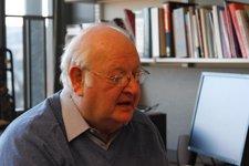 Angus Deaton, Premio Fundación BBVA Fronteras Del Conocimiento En Economía