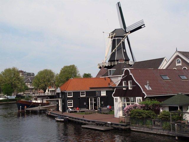 Haarlem, La Pequeña Ámsterdam
