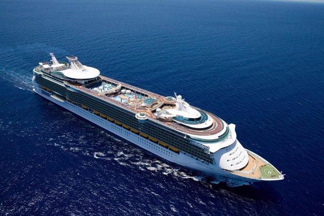 Crucero Liberty Of The Seas