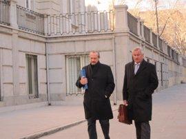 Dorribo se ratifica ante el TS en sus acusaciones contra José Blanco, según su abogado