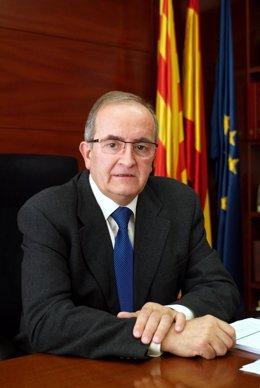 Josep González, Presidente De Pimec