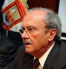 Rodríguez De Azero, Presidente De Corporación Mutua
