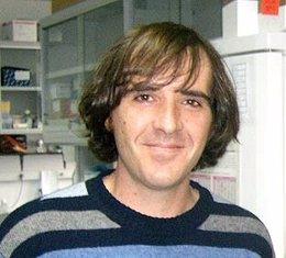 El Científico Granadino José Luis García-Pérez
