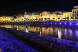 Los hoteles de cinco municipios andaluces, entre los más buscados en España durante enero