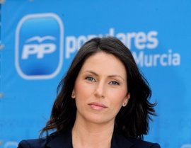"""PP lamenta que a los socialistas """"les moleste que el Gobierno central escuche a los murcianos"""""""