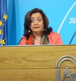 Mar Moreno, Este Martes En Rueda De Prensa