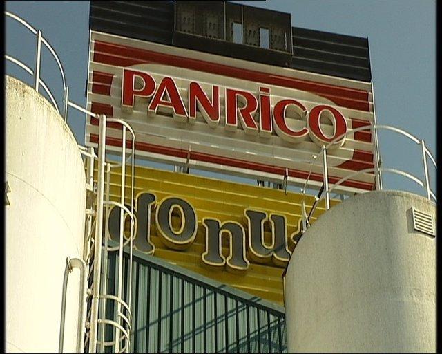 La Planta De Panrico En Santa Perpètua De Mogoda (Barcelona)