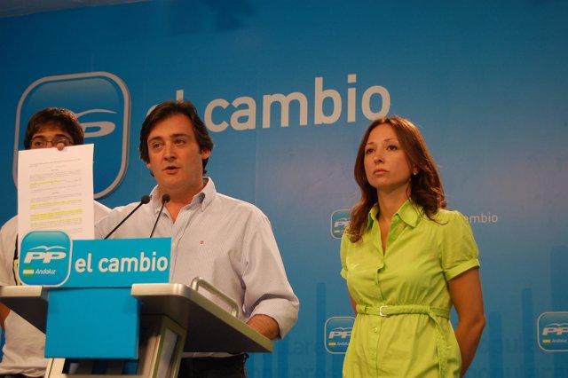Eloy Carmona.