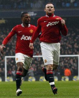 El United Se Toma La Revancha Ante El City