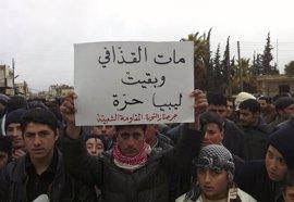 La ONU y la UE exigen a Damasco que garantice el acceso de ayuda humanitaria