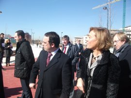 Mariño niega que exista deslealtad institucional con el Ayuntamiento de Madrid en el proyecto Mahou-Calderón