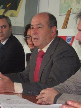 Juan Manuel López.