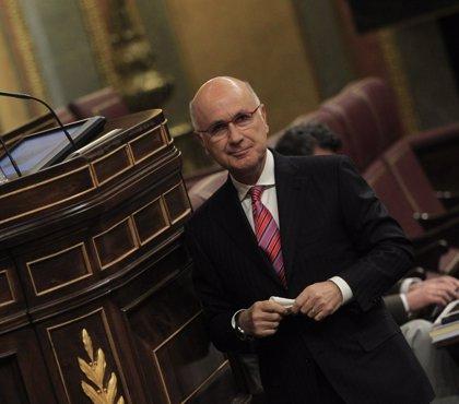 CiU da por derrotada en el Congreso su propuesta de pacto por la Sanidad, por la falta de apoyo del PP