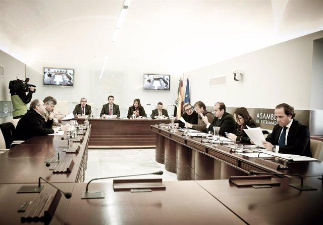 Junta De Portavoces