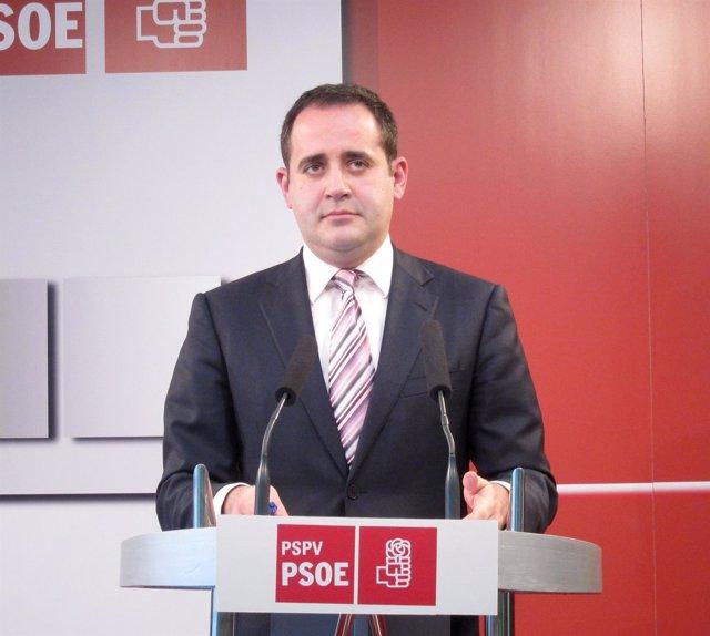 Jorge Alarte
