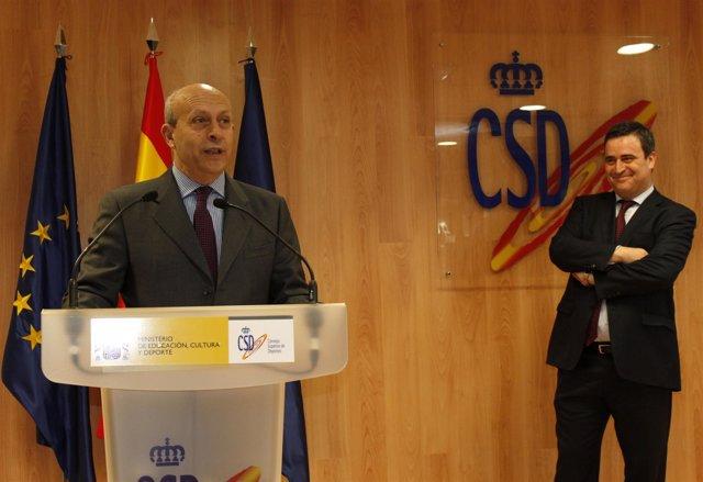 José Ignacio Wert,