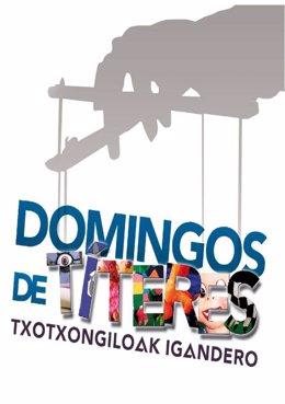 Domingo De Títeres