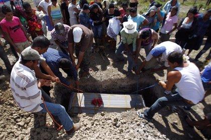 La Fiscalía determina que el incendio en la cárcel de Comayagua fue accidental