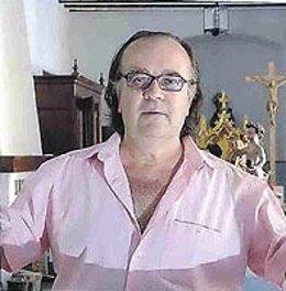 Florencio Aguilera