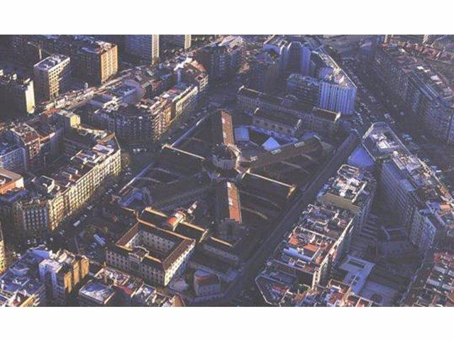 Cárcel Model de Barcelona