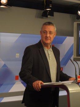 Jesús Caldera, PSOE