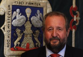 El alcalde de Lugo niega las acusaciones de Dorribo y estudia presentar una denuncia contra el empresario