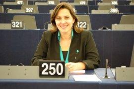 El BNG propone que los vecinos expliquen en el Parlamento europeo por qué se oponen a la planta de residuos de O Irixo