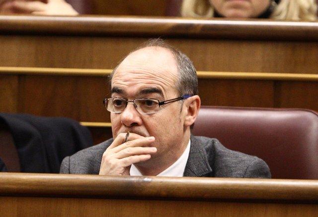 Francisco Jorquera, Portavoz Del BNG