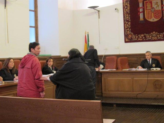 Juicio A Chino Acusado De Matar A Su Esposa En Granada