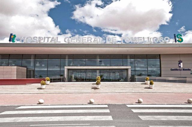 Hospital Tomelloso