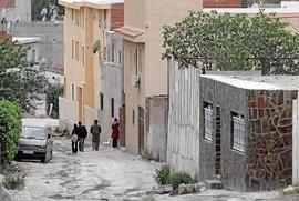 Asociaciones de vecinos presentará su Plan Cañada el día 15 y celebrarán el primer aniversario de la Ley