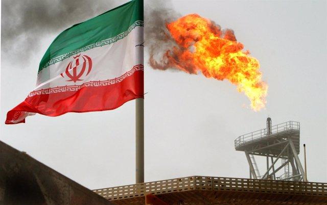 Petroleo Iraní