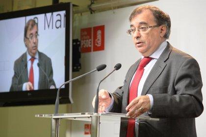 CMancha.-Mora denuncia que se ha expedientado a profesionales del H. de Manzanares por manifestarse por su privatización