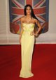 Nicole Scherzinger en los BRIT Awards