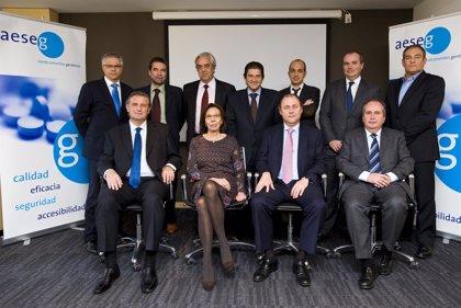 Raúl Díaz-Varela, reelegido como presidente de la patronal de fabricantes de medicamentos genéricos AESEG